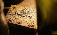 1 DECK of Disparos Tequila Playing Cards-S103224024523-17