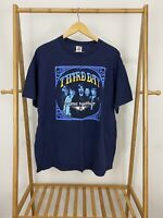 VTG Third Day Come Together Album Promo Christian Rock T-Shirt Size XL