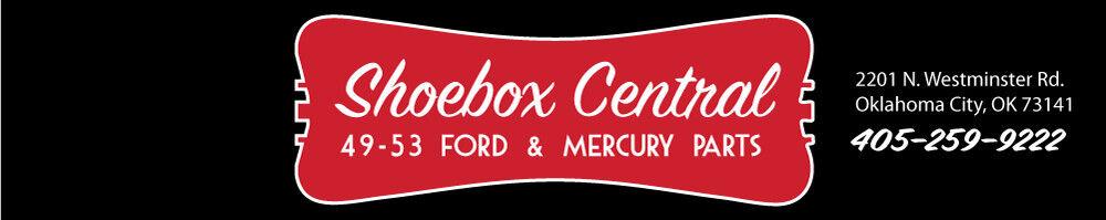 Shoebox Central