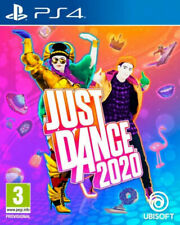 Just Dance 2020 ( PS4)