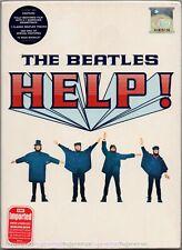 THE BEATLES Help! 2007 MALAYSIA / EU DIGIPAK 2-DVD + 16 Page BOOKLET RARE NEW