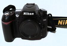 Fotocamera digitale Nikon D90 (7000 scatti)
