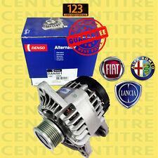 Alternatore DENSO 105 A FIAT Doblo Multipla Marea Punto Stilo 1.9 JTD MJET