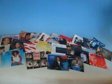 RS0919-546: Sammlung Singles Schallplatten Vinyl u.a  Withney Houston  etc.