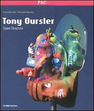 Tony Oursler Open Obscura.