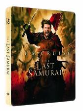 The Last Samurai (Blu-ray Steelbook) GEPRÄGT - NEU / OVP