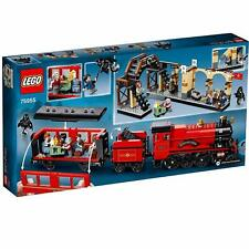 75955 LEGO Harry Potter Hogwarts Express Train 801 Pieces Age 8+ brand new