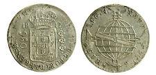 pcc2033_2) BRASILE BRAZIL  - 960 REIS 1817 JOAO - Overstruck