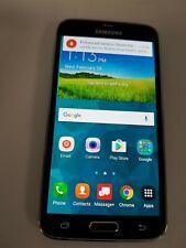 Samsung Galaxy S5 16GB Black SM-G900V (Verizon) Great Phone Discounted JW3651
