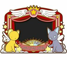 NEW Card Captor Sakura Kero-chan Suppi Picture Frame Photo Stand Official Japan