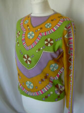 Wool Blend 1960s Vintage Jumpers & Cardigans for Women