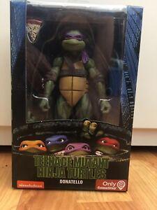 Teenage Mutant Ninja Turtles 90's Movie Donatello Action Figure * TMNT New