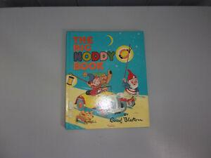 The Big Noddy Book, Vintage Children's Book, Enid Blyton, 1962 vgc