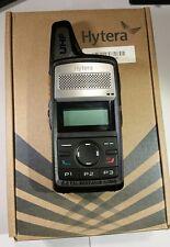 Hytera PD365LF PMR446 Digital Radio