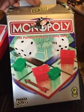 Parker Games to Go - Travel Monopoly