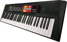 Yamaha PSR F 51 Portable Starter Keyboard 61 Tasten 100 Klänge 120 Styles