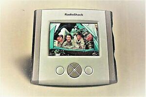 Vintage Radio Shack Digital Picture TV Viewer/Card Reader Kit- SD,CF,USB,TV- New