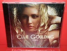 CD ELLIE GOULDING - LIGHTS - SEALED - SIGILLATO