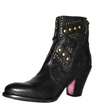 Stiefel Schuhe Stifletten We Are Replay ITALY HAND MADE 259 € Gr. 41 Neu