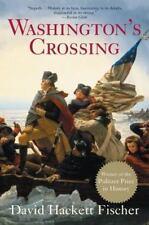 Pivotal Moments in American History: Washington's Crossing by David Hackett...