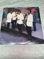 """STYLISTICS A Special Style STREETWISE 12"""" 33rpm Vinyl"""