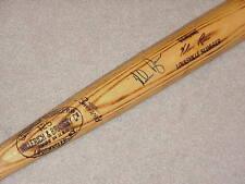 Nolan Ryan H&B Game Used Signed Bat 1973-75 California Angels PSA DNA