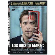 PELICULA DVD LOS IDUS DE MARZO PRECINTADA