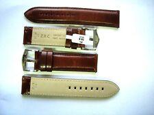 Un Bracelet ZRC 20 mm Aviator Fait Main strap handmade band watch cuir racing