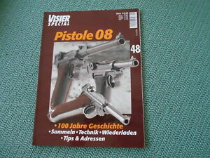 Visier Special Band 48 : Pistole 08
