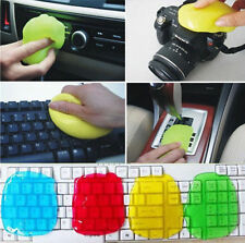Super Clean Gel Putty Car Keyboard Console Laptop Computer PC Cleaner Dust