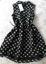 Girls party dress age 6-7 years BNWT