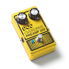 BRAND NEW - DOD 250 Overdrive  Pre Amp Guitar Effect Pedal