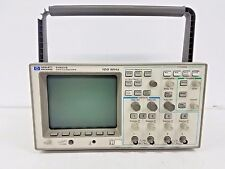 Hewlett Packard 54601B 100MHz Oscilliscope