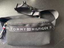 Tommy Hilfiger Para Hombre Bandolera Bolso para mensajeros BNWT impresionante. 100% auténtico.