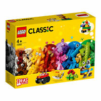 11002 LEGO Classic Basic Brick Construction Set 300 Pieces Age 4+
