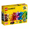 11002 LEGO Classic Basic Brick Construction Set 300 Pieces Age 4+ New for 2019!