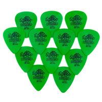 Dunlop 418P.88 - Tortex Standard Guitar Picks, Green, 0.88mm (12-Pack) 1-Dozen