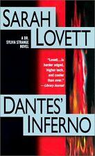 Dantes Inferno: A Dr. Sylvia Strange Novel