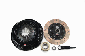 Competition Clutch Stage 3 Segmented Ceramic Clutch Kit for BRZ/FR-S/86