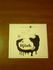 BJORK - GREATEST HITS - (DIGIPACK) - CD