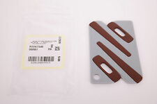 NEW AUTHENTIC Oakley PAPERCLIP 3114 BROWN / BLACK Replacement EARSOCK KIT