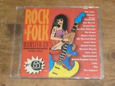 MIDLAKE - FRANZ FERDINAND - RITA MITSOUKO - DANIEL DARC !!!! RARE CD!!!!!!!!
