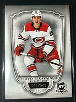 2018-19 Upper Deck The Cup Teuvo Teravainen Hurricanes /249