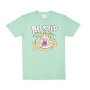 Original Rip N Dip Schockiert T-Shirt - Neuwertig