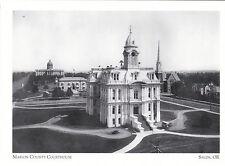 "*Postcard-""The Marion County Courthouse"" ...abt 1930-  *Salem, Oregon (#137)"