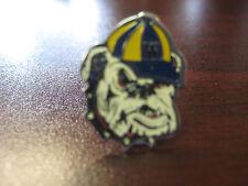 Wingate University Pin - Logo