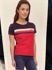 Tommy Hilfiger Womens Tee Shirt