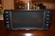 CHRYSLER 200 DODGE AVENGER Navigation MyGig RHR 730N Low S.SAT Radio GPS DVD MP3