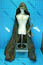 Hot Toys 1:6 MMS451 Justice League Wonder Woman Figure - Black hooded robe