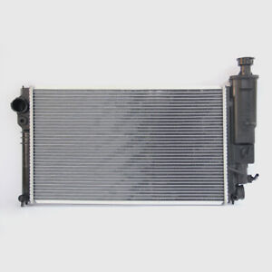 RADIATOR fits PEUGEOT 405 1.6 1.8 2.0 PETROL MANUAL 1989-1996
